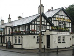 The Horse & Farrier, Gatley