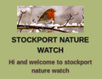 Stockport Nature Watch