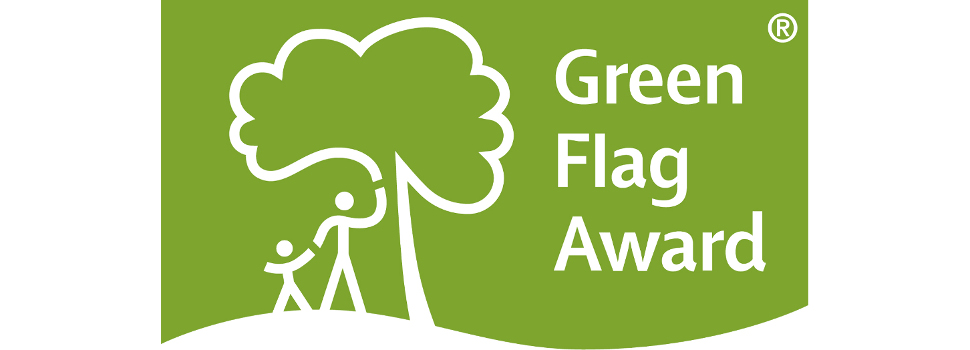 Gatley Carrs awarded Green Flag Award