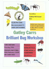 Polly's Bug Hotel Poster